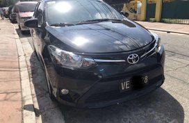 Toyota Vios 2016 for sale in Marikina