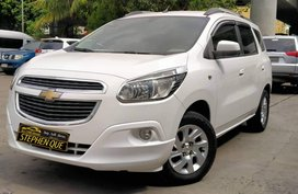 2015 Chevrolet Spin 1.5 LTZ Automatic Gas