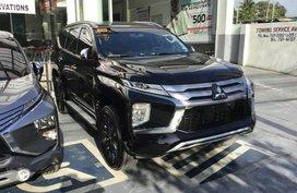 Brand New 2020 Mitsubishi Montero Sport Automatic