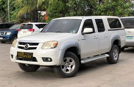 2009 Mazda BT-50 4x2 Diesel Manual