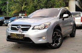 2013 Subaru XV 2.0i-S AWD AT (Premium)