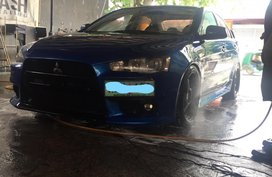 Mitsubishi Lancer Ex gta 2012 model 2.0 engine good price Las Pinas City