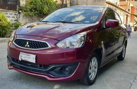 2018 Mitsubishi Mirage Hatchback Automatic
