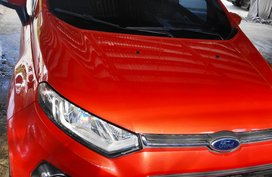 2014 Ford Ecosport A/T Titanium