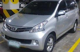 2014 Toyota Avanza 1.5 G A/T