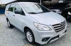 2015 TOYOTA INNOVA GAS AUTOMATIC FOR SALE