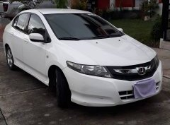 2010 Honda City Automatic for only P360K