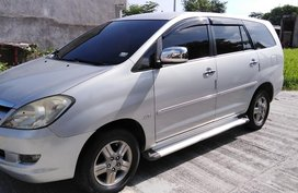 2007 Toyota Innova V 2.0 Gas (Top of the Line)