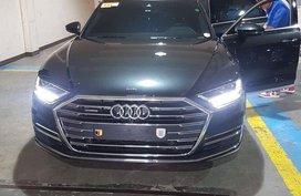 2019 Audi A8 for sale in Makati