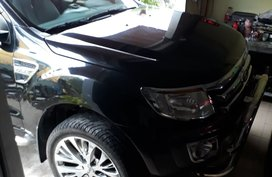 FORD RANGER 2014 MODEL AUTOMATIC 650,000 REPRICED