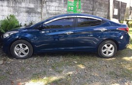 Used Hyundai Elantra 2016 for sale in Tagum