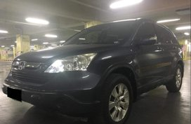 Honda CRV 2007 very fresh in and out - dare to compare