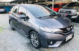 2015 HONDA JAZZ VX NAVI AUTOMATIC FOR SALE