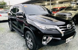 2018 TOYOTA FORTUNER DIESEL AUTOMATIC FOR SALE