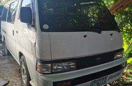 Nissan Urvan 1998 for sale in Cebu City