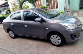 2015 Mitsubishi Mirage G4 MT for RUSH SALE