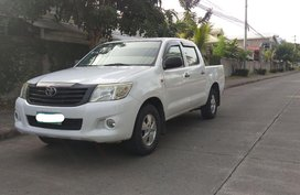 Toyota HILUX 2012 Truck