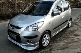 2010 Hyundai i10 Hatchback for sale