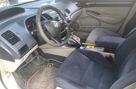 Honda Civic 2008 automatic
