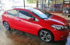 Selling Kia Forte 2017 in Calamba