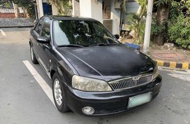 Ford Lynx 2002 for sale in Muntinlupa