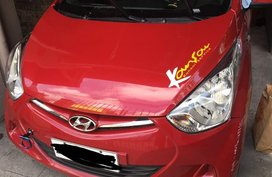 Sell Red 0 Hyundai Eon in Manila
