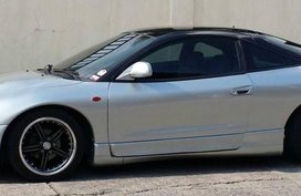 Sell Silver 1995 Mitsubishi Eclipse in Manila