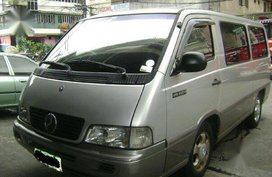 Selling Mercedes-Benz MB100 2000 in Manila