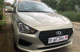 Selling Silver Hyundai Reina 0 in Manila