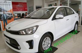 Kia Soluto 0 for sale in Manila