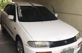 Selling White Bmw 323 1996 in Manila