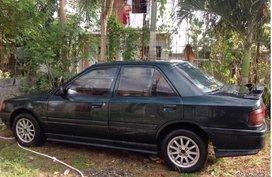 Selling Black Bmw 323 1996 in Bayambang