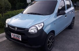 Sell 2016 Suzuki Alto in Paranaque