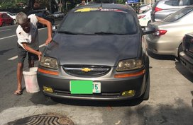 Chevrolet Aveo Hatchback 2004