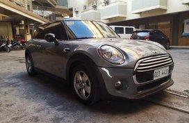 Sell 2014 Mini Cooper in Manila