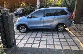 Toyota Avanza 2015 1.5G A/T