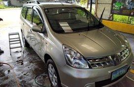 Sell 2008 Nissan Grand Livina in Santo Tomas