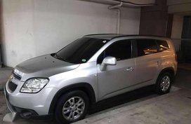 Sell 2012 Chevrolet Orlando in Valencia