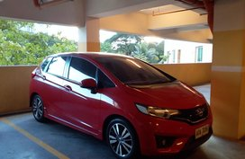 2015 Honda Jazz for sale