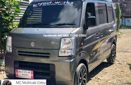2020 Suzuki Every Da64v Minivan Transformer