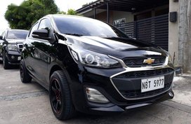 Chevrolet Spark 2019 for sale in Paranaque