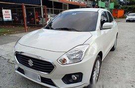 Selling White Suzuki Swift dzire 2019 in Marikina