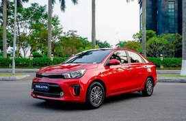 Brand New 2020 Kia Soluto in Makati