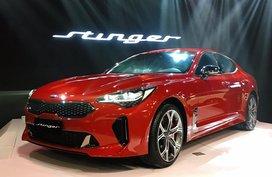 Brand New 2019 Kia Stinger for sale in Makati
