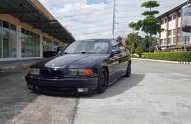 Sell Black 1997 Bmw 316i Manual Gasoline