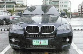 Sell 2011 Bmw X6 at 22000 km