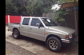 Isuzu Fuego 1996 at 233000 km for sale