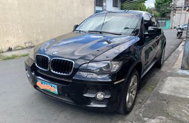 Bmw X6 2011 for sale in Manila