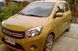 Suzuki Celerio 2015 at 13000 km for sale