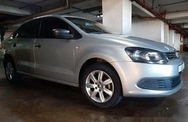 Volkswagen Polo 2015 Manual Diesel for sale